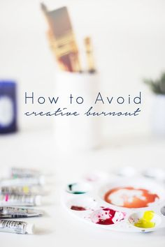 4 Tips for Avoiding Creative Burnout Idle Hands Awake Make Money Blogging, How To Make Money, Wear You Out, Creative Business, Business Tips, Business Leaders, Business Coaching, Business Motivation, Branding