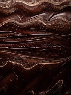 Mast Brothers Chocolate, A Family Cookbook by Tuukka Koski, via Behance Chocolate Texture, Chocolate Color, Chocolate Brown, Chocolate Heaven, Brown Aesthetic, Aesthetic Colors, Mast Brothers Chocolate, Brown Decor, Chocolate Factory