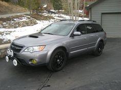 2009 Subaru Outback - Google Search