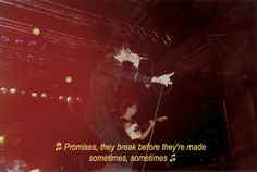 """""""No, I ain't wasting no more time."""" Someday - The Strokes"""