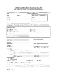 Sample patient registration form daily medical forms pinterest letter expected discharge release from active duty certificate example altavistaventures Choice Image