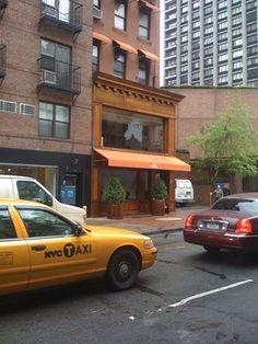 Felidia Restaurant. in NYC. Lidia Bastianich's Flagship Restaurant in Manhattan's East Side.
