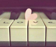 I ♥ you..