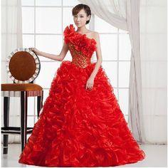 花嫁 ウェディングドレスドレス ロングドレス フワフワドレス パーティードレス 写真撮影衣装 結婚式 披露宴ドレス 二次会