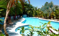 Aprovechá este 50% de descuento en hospedaje para vos y un acompañante en una habitación estándar del hotel La Palmera en Jacó