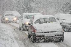 Civilna zaštita izdala upozorenje za preduzimanje mjera zaštite od snježnih padalina