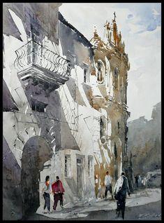 Italy by ~Kegriz on deviantART
