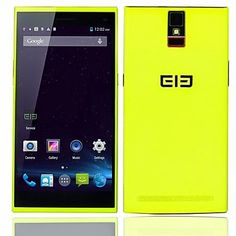 Elephone P2000 5.5 pulgadas 3G Android 4.4 | Móviles Libres Baratos