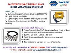 Light Concrete Compaction Equipment Eccentric, Flexibility, Concrete, The Unit, India, Delhi India, Back Walkover, Cement, Indian