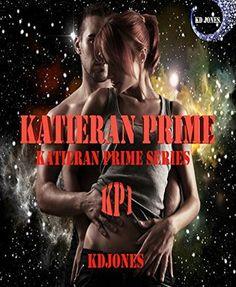 Twin Sisters Rockin' Book Reviews: Review of Katieran Prime (Katieran Prime #1) by K....