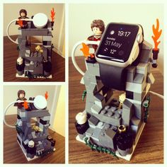 Apple Watch Owners Take to LEGO & 3D Printing for Homemade Stands [iOS Blog] - https://www.aivanet.com/2015/06/apple-watch-owners-take-to-lego-3d-printing-for-homemade-stands-ios-blog/