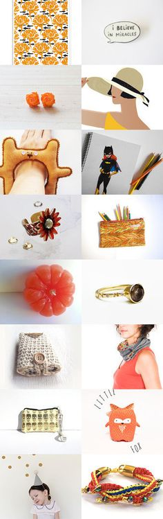 Autumn is Here! by nutsforpaper on Etsy--Pinned with TreasuryPin.com