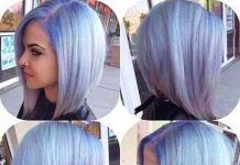 30 Really Stylish Color Ideas for Short Hair