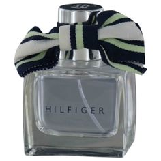 Hilfiger Woman Pear Blossom Eau De Parfum Spray 1.7 oz (Unboxed) by Tommy Hilfiger