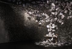 Japan Art Today[Kunsthaus Interlaken, Interlaken / Switzerland]photo by Sunhi Mang