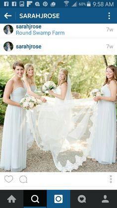 1 Girls Dresses, Flower Girl Dresses, Instagram Accounts, Wedding Dresses, Flowers, Fashion, Dresses Of Girls, Bride Dresses, Moda