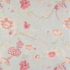 Lee Industries Fabric: Coral Bay Aloe