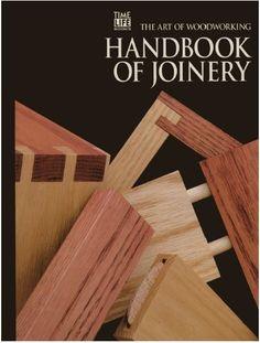 Handbook of Joinery / Manual de Carpinteria