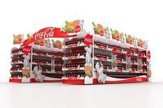 COCA COLA POP by Mauricio Gonzalez Abril at Coroflot.com: