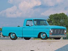 1967 Ford F100 ★。☆。JpM ENTERTAINMENT ☆。★。
