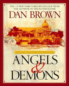 My favorite Dan Brown book