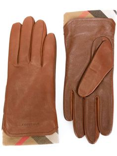 Shop Burberry leather gloves  in United Legend Mulhouse from the world's best independent boutiques at farfetch.com. Shop 300 boutiques at one address.