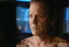 Jack Bauer returns in new '24: Live Another Day' trailer May 5th.