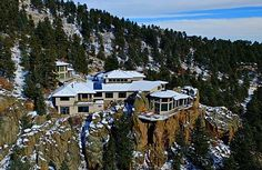 Estate vacation rental in North Turkey Creek, CO, USA from VRBO.com! #vacation…