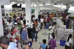 El comercio dominicano cobra vida este fin de semana