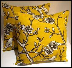 Decorative pillow accent pillows designer by ModernTouchDesigns, $56.00