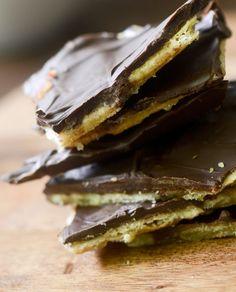 Trisha Yearwood's Sweet and Saltines – Recipe Diaries