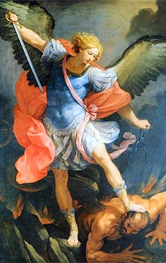 Traveling Protection to Archangel Michael *** http://www.summitlighthouse.org/archangel-michael-faith/
