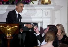 Governors erupt in partisan dispute at White House -