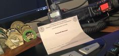 Getting a Ham Radio License