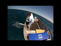 Fishing fanatic 11 year old catches another Spanish Mackerel off the Western Australian coast. Filmed on a GoPro Hero 3 Silver Edition Mackerel Fish, Spanish Mackerel, Gopro Hero 3 Silver, Western Australia, My Dad, Thats Not My, Coast, Dads, Big