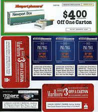 Free Coupons Online, Free Coupons By Mail, Digital Coupons, Cigarette Coupons Free Printable, Free Printable Coupons, Print Coupons, Newport 100s, Marlboro Coupons, Newport Cigarettes