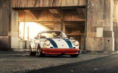 "Porsche 911 ""STR"" | SEAN KLINGELHOEFER PHOTOGRAPHY"