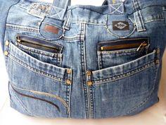 Jeans, Denim Shorts, Women, Fashion, Bags, Moda, Women's, Fashion Styles, Woman