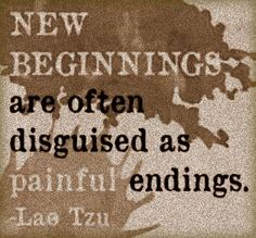 True words we can all relate to, from the Dao De Jing. - Abba #painful #endings