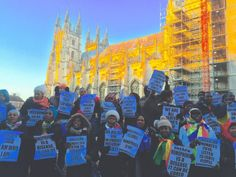Churches Should Be 'More Conscious' Of The Effects Of Christian Teachings On Lesbian And Gay People | Christian News on Christian Today