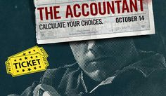 حصريا فيلم The Accountant مترجم اون لاين 720p HD http://ift.tt/2bVtEUp