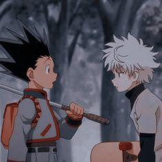 Hisoka, Killua, Hunter X Hunter, Hunter Anime, Anime Naruto, Sasuke, Anime Guys, Manga Anime, Clannad