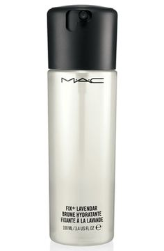 Mac fix plus spray . This needs to be my next purchase. sets makeup and you can spray it on to a shader brush before putting shadow on to your lid. This product makes the colour even more vibrant, and makes the eyes pop. Mac Fix Plus, Eye Makeup, Beauty Makeup, Makeup Contouring, Drugstore Beauty, Makeup Set, Mac Make Up, Sephora, Mascara Hacks