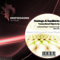 promo: Transactional Objects Ep • naetago&squillante Deepsessions Recordings release del 05/02/2013 by GIGI SQUILLANTE DJ on SoundCloud