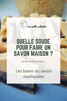 Diy Savon, Savon Soap, Soap Recipe, Household, Cards Against Humanity, Teaching, Zero Waste, Handmade, How To Make Soap