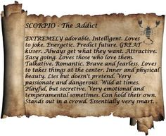 images for the horoscope sign scorpio | My Sign Photo by tmoore58 | Photobucket