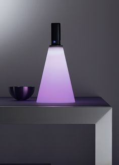 Rugged or Refined Lighting  Designer: Maximilian Schmid