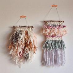C + TB mini weavies