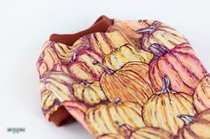 """Hoodie, Blouse """"Pumpkin Taste"""", clothes for dogs Bel Cane A Pumpkin, Cold Day, Etsy, Clothes, Outfit, Clothing, Kleding, Cloths, Vestidos"""