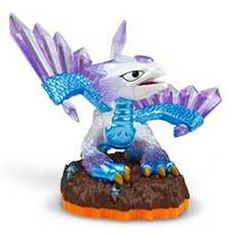 Skylanders Giants - Flashwing [Earth] Character, Series 2